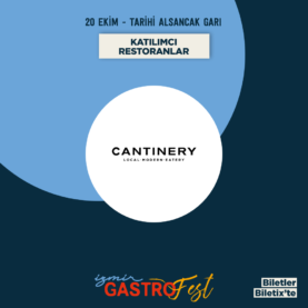 3-Cantinery