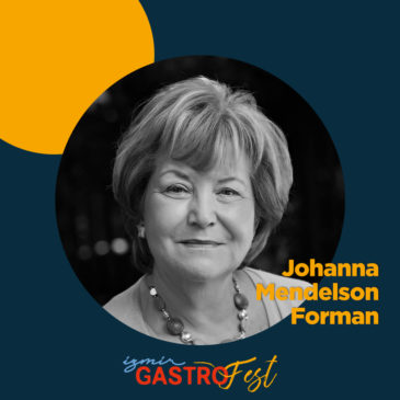 Johanna Mendelson Forman (1)